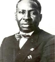 Galandou Diouf