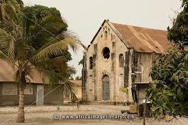 L'île de Karabane en Casamance