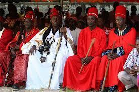 Le Royaume d'Oussouye