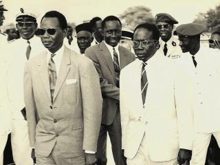 Crise politique de décembre 1962 au Sénégal