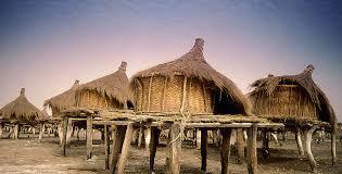 Le Royaume du Saloum